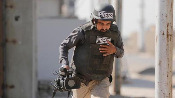 تقرير يكشف عن 143 انتهاك ضد الحريات الإعلامية خلال 2019م