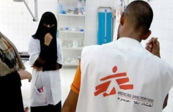 منظمة دولية تطالب سلطات تعز بحماية المرافق الطبية والمرضى