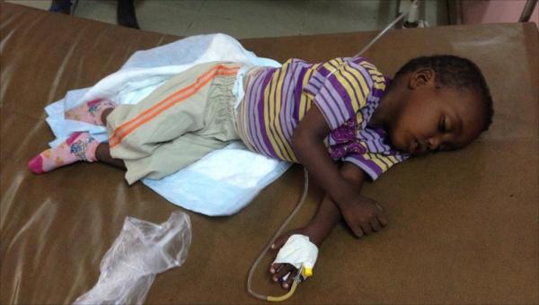 منظمة دولية تعلن افتقار اليمن لـ 70% من الأدوية