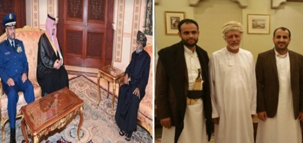 موقع أمريكي: السفير البريطاني لليمن كان حلقة تواصل بين السعودية والحوثيين (ترجمة خاصة)