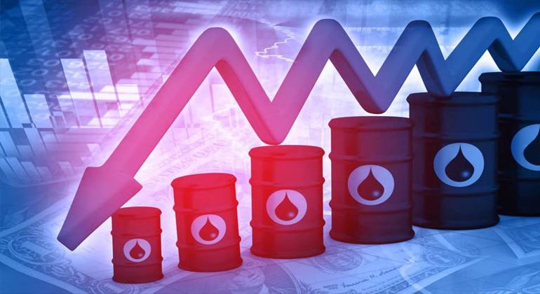 أسعار النفط ترتفع بعد تفاؤل بشأن توزيع لقاحات مضادة لكورونا