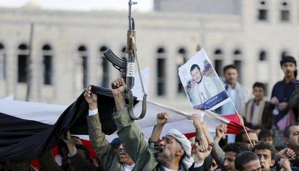 مليشيا الحوثي تمنع مواطنين في ذمار من إحياء ذكرى ثورة 26 سبتمبر