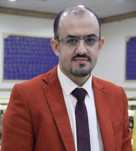 مصطفى محمد القطيبي