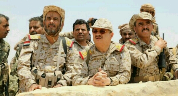 وزارة الدفاع تفضح حكومة معين وتكشف حقيقة التوجيهات بصرف رواتب الجيش