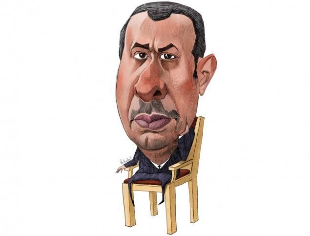 """بعد فشله الذريع وفساده الكبير.. قادة الاحزاب يلتقون بالرئيس هادي غداً الخميس لمناقشة اقالة """"معين عبدالملك"""""""