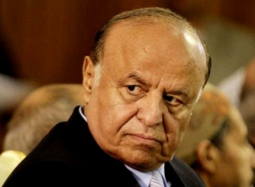 الرئيس هادي يشترط إلغاء الإدارة الذاتية قبل تشكيل الحكومة والإنتقالي يطالب بحصة الجنوب كاملة