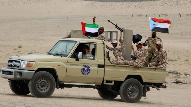 المنجزات الـ(10) للإمارات في اليمن
