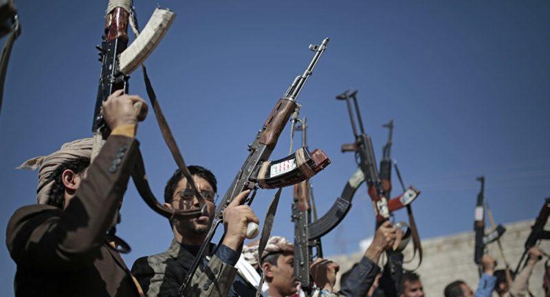 مليشيا الحوثي تفرض إتاوات قبل عيد الأضحى وتستولي على مساحات واسعة في صنعاء