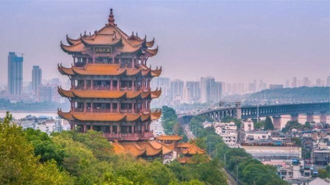 وباء غامض يجتاح مناطق في الصين