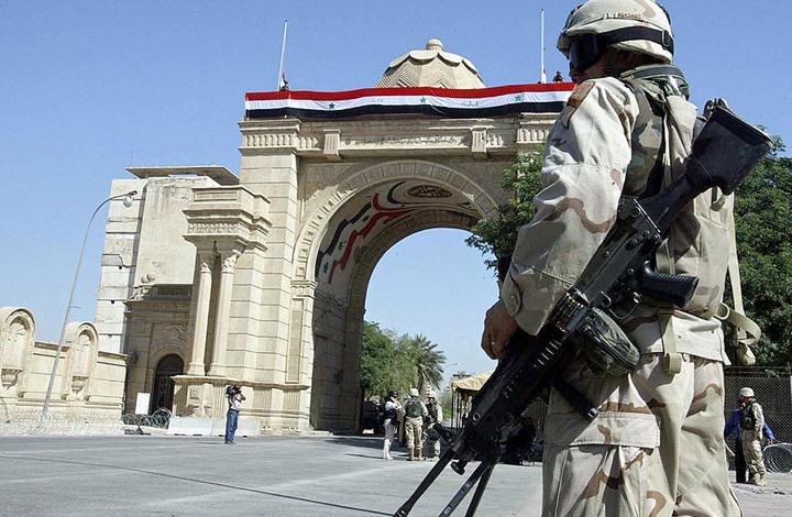 العراق.. قصف صاروخي يستهدف المنطقة الخضراء وسط العاصمة بغداد