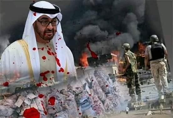 اعتراف اماراتي رسمي.. لم نشارك مع التحالف من اجل قتال الحوثيين