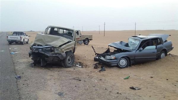بالارقام.. الكشف عن عدد ضحايا الحوادث المرورية خلال 2019 في محافظة مأرب