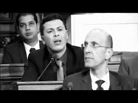 بالفيديو.. شاهد اشجع برلماني تونسي يتحدث عن دوائر العمالة الإماراتية ويتهمها بإنهاء المستقبل الديمقراطي في تونس