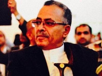 المحافظ صالح سميع يبشر اليمنيين بخصوص معركة جبهة نهم