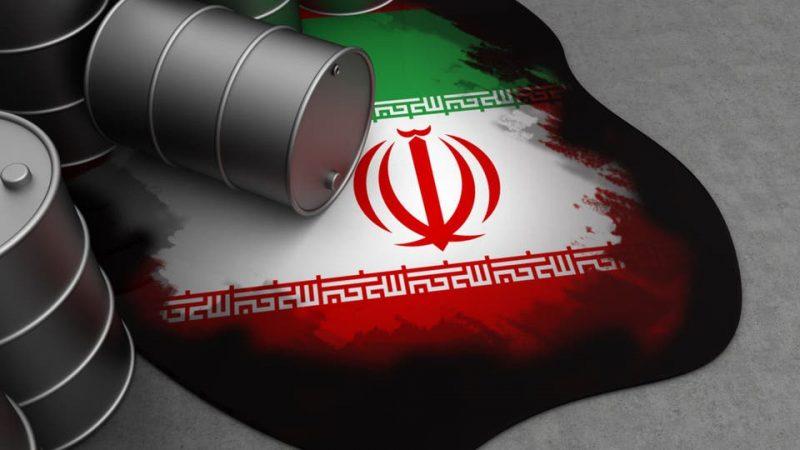 التجارة الإيرانية مع الصين تتهاوى إلى الثلث بسبب العقوبات