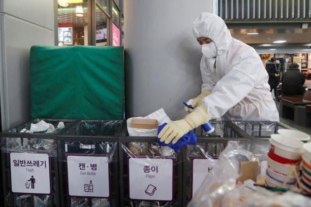 فيروس كورونا يتمدد ويحصد المزيد من الضحايا
