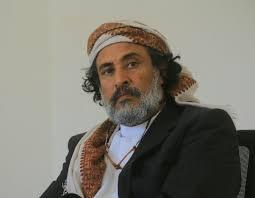 مصادر تكشف مصير محافظ الجوف الشيخ امين العكيمي بعد دخول الحوثيين للحزم وحقيقة استشهاد نجله الثاني