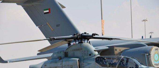 مراقبون.. الامارات تواصل دعمها للمتمرد خليفة حفتر