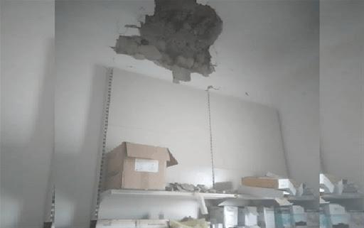 الصحة تستنكر استهداف مليشيا الحوثي للمستشفيات وتستغرب من الصمت الدولي
