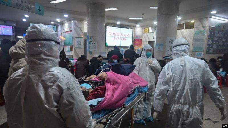 كورونا في الصين يرفع ضحاياه إلى 717 وفاة وأكثر من 34 ألف إصابة