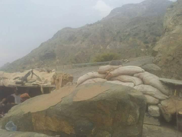 جبهة ثره.. المعركة المنسية في جبهات القتال اليمنية