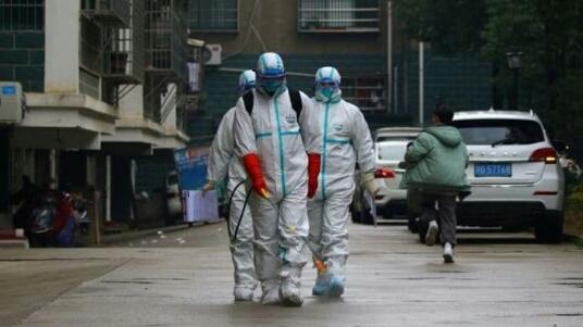 إطلاق إسم جديد لفيروس كورونا وعدد الضحايا في ازدياد