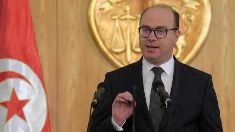حكومة الفخفاخ تصطدم برفض أحزاب سياسية منحها الثقة