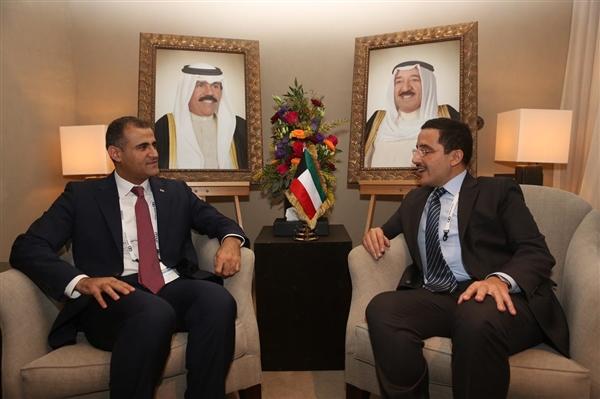 الكويت تجدد دعمها للحكومة الشرعية ووقوفها إلى جانب الشعب اليمني من أجل التوصل إلى سلام دائم