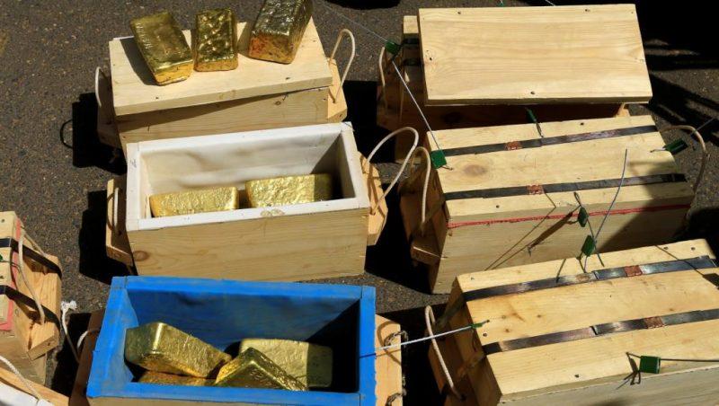 """صحيفة الغارديان تكشف بـ""""الوثائق"""" سيطرة حميدتي وقواته على الذهب السوداني وتهريبه إلى الإمارات"""