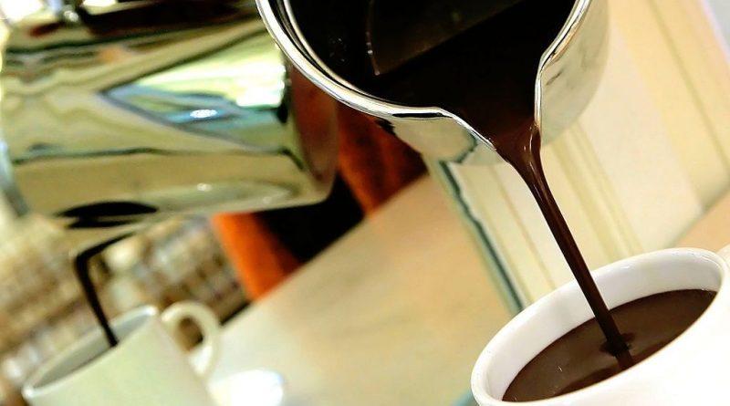 تعرف على الـ7 الفوائد للشوكولا الساخنة