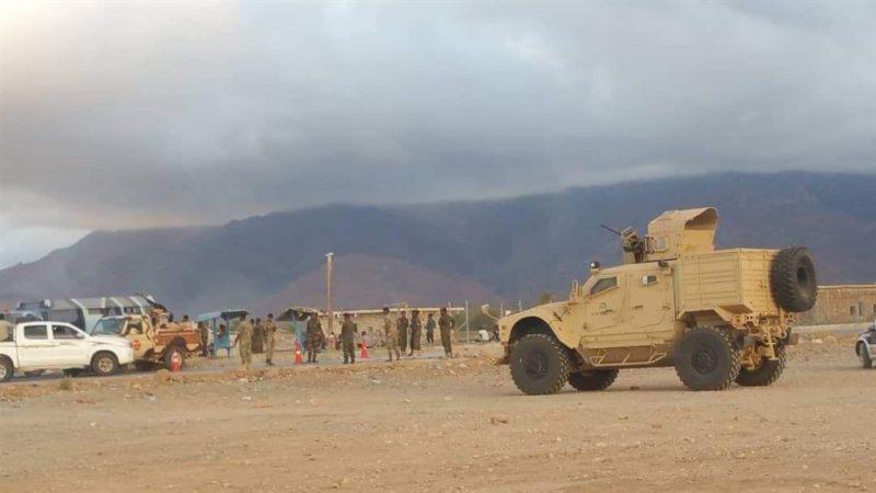 تمرد كتيبة في سقطرى وانضمامها للإنتقالي المدعوم إماراتيا