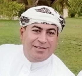 علي قاسم الشعيبي