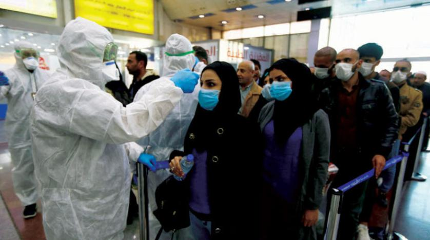 """بعد إصابة مسؤول بفيروس """"كورونا"""".. إيران تغلق المدارس في محاولة للحد من انتشار المرض"""
