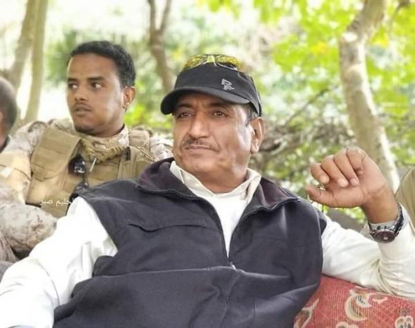 إغتيال المرافق الشخصي للشهيد العميد عدنان الحمادي في ظروف غامضة
