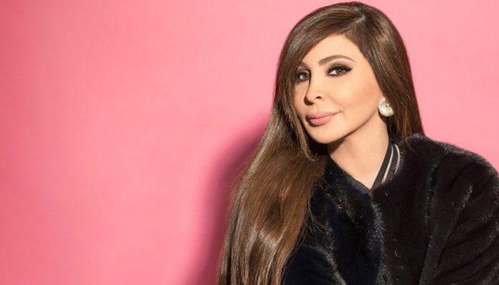 الفنانة اللبنانية إليسا: توجد مؤامرة خلف فيروس كورونا والدواء الخاص به سيعلن عنه قريباً