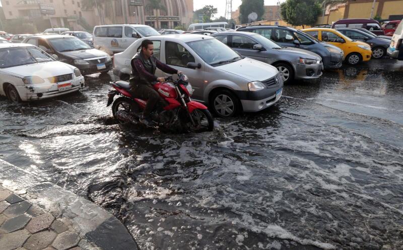 حقيقة تعليق الدراسة واعلان اجازة غداً الثلاثاء في مدارس وجامعات مصر بسبب سوء الطقس