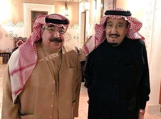 السعودية.. وفاة الامير طلال بن سعود بن عبدالعزيز