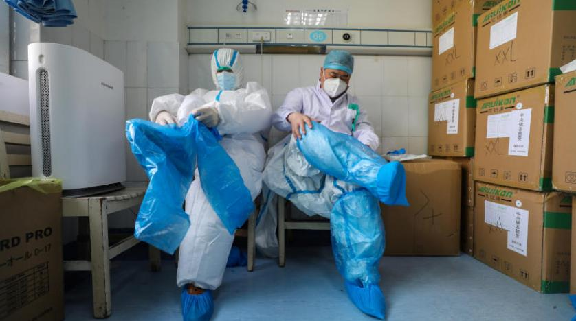 """اتهامات لمختبر حكومي في ووهان بالوقوف وراء نشر فيروس """"كورونا"""""""
