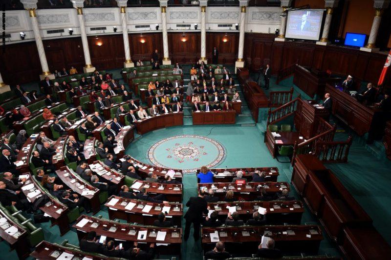 بعد جلسة استغرقت 15 ساعة.. البرلمان التونسي يمنح الثقة لحكومة الفخفاخ