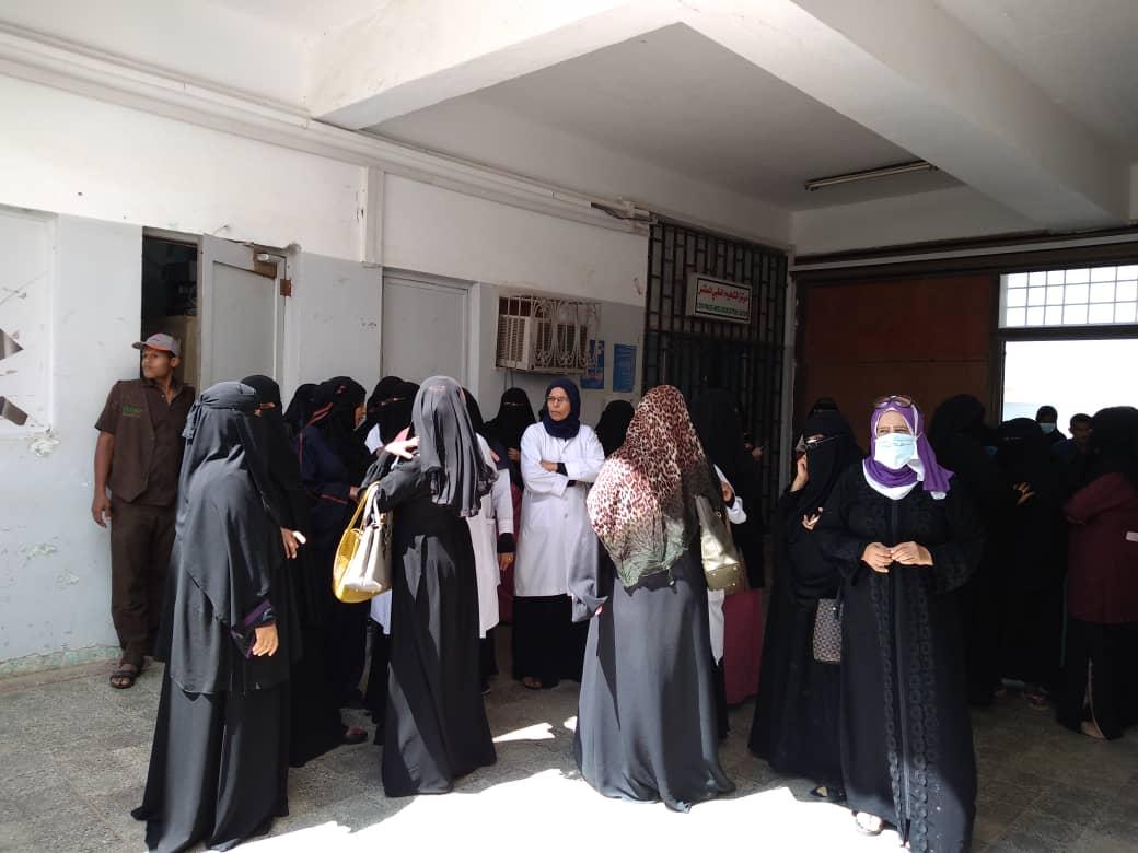 كيانات جنوبية تؤكد مساعي الإمارات تحويل عدن إلى بؤرة لتفشي فيروس كورونا في اليمن