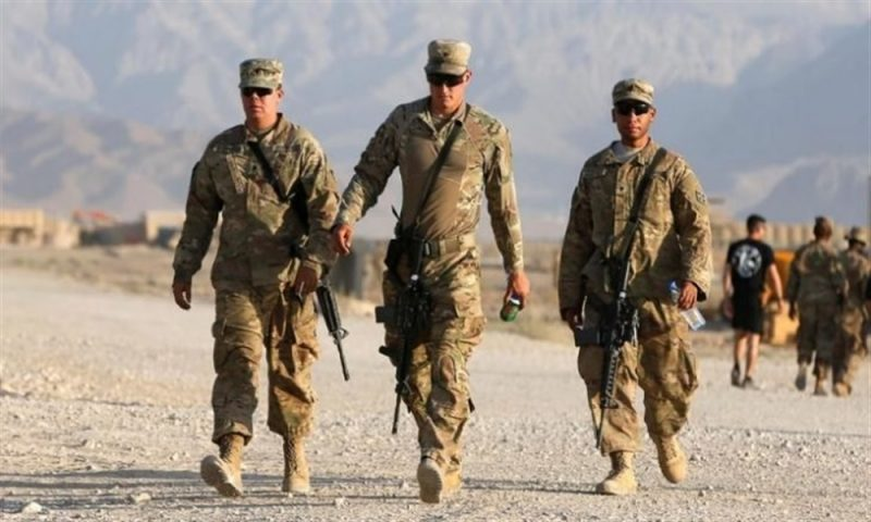 أمريكا تعتزم سحب قواتها من أفغانستان خلال 14 شهرا بعد توقيع اتفاق سلام مع طالبان