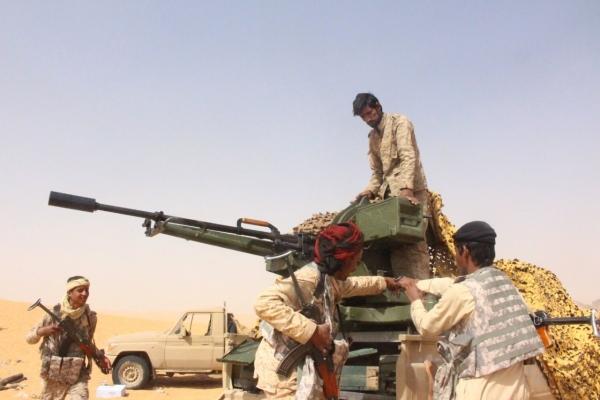 قيادي حوثي بارز يلقى مصرعه في محافظة الجوف