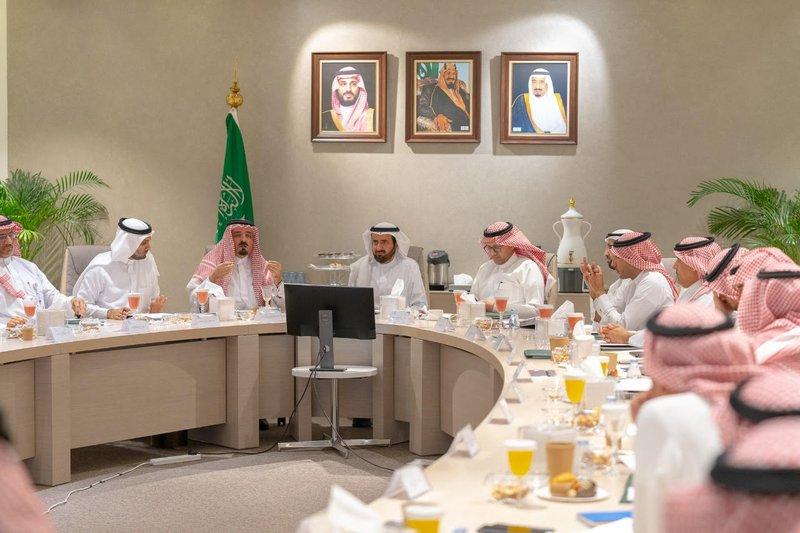 بعد اجتماع لها .. لجنة متابعة فيروس كورونا بالسعودية تكشف مستجدات هذا الوباء في المملكة!