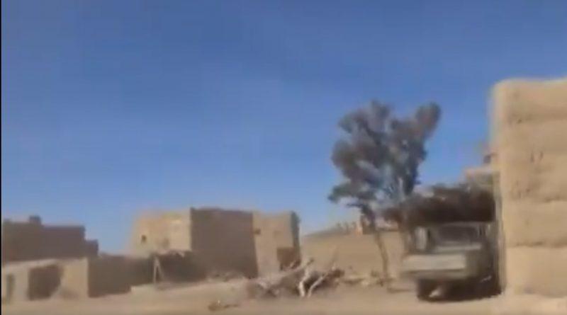 """أكدت مقتل """"خالد بن لعور"""".. مصادر تنفي سقوط قرية الغيل في يد الحوثي"""