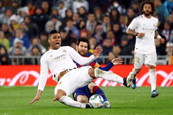 من هو بطل الدوري الاسباني في حالة الغاء البطولة بسبب فيروس كورونا