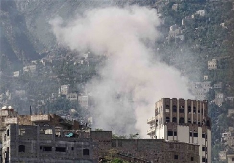 مركز حقوقي يوثق ارتكاب مليشيا الحوثي 145 انتهاك في تعز خلال أبريل الفائت