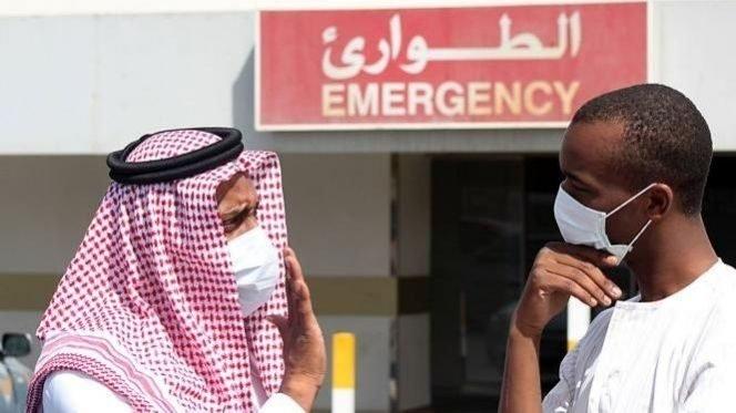 """متحدث الصحة يعلن عن 157 اصابة و 99 حالة شفاء و 6 حالات وفاة بسبب كورونا في السعودية اليوم الاربعاء 1-4-2020 """"الحالات بحسب المدن"""""""