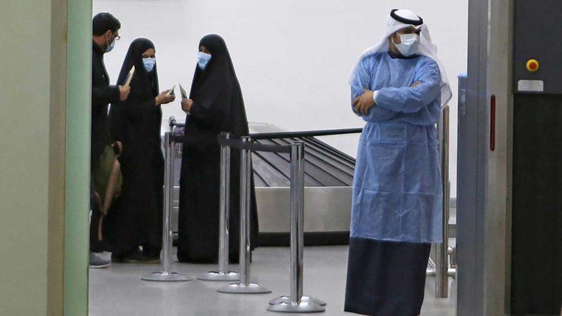 """البحرين تفاجئ الجميع وتعلن نتيجة تجربة علاج فيروس كورونا """"هيدروكسي كلوروكين"""""""