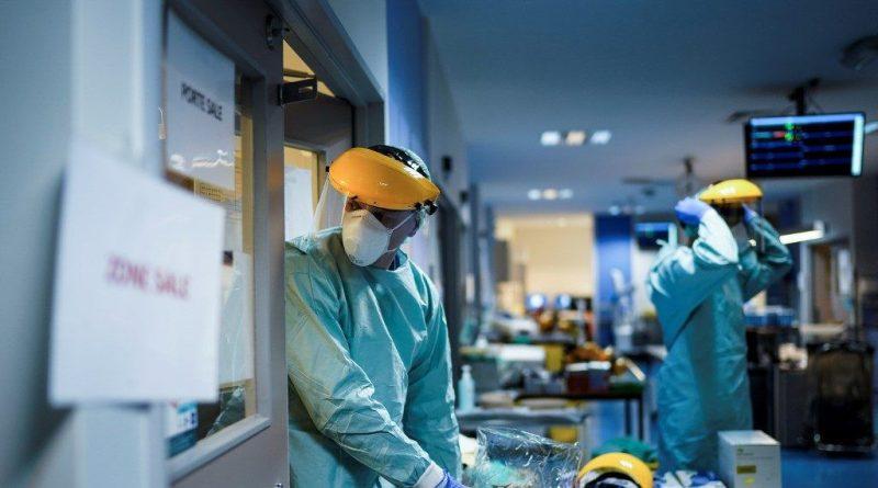"""الصحة العالمية: لا يمكن توقع المدة التي سيستغرقها وباء كورونا والتحول الى """"التعايش مع الفيروس"""" هو الممكن حالياً"""