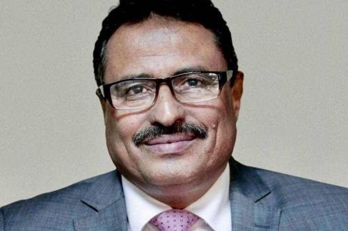 وزير النقل صالح الجبواني في حوار صحفي: الجنوب جزء من اليمن.. وهذا ما يحدث الان بين المؤتمر والاصلاح